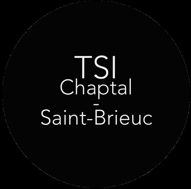 TSI CHAPTAL St-BRIEUC